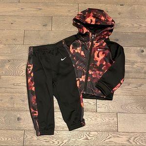 Nike Dri-Fit Sweatsuit
